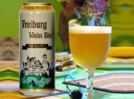 弗雷堡白啤为啥有点酸?--啤酒代理加盟