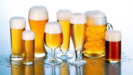 啤酒怎么喝才不伤身又不容易醉