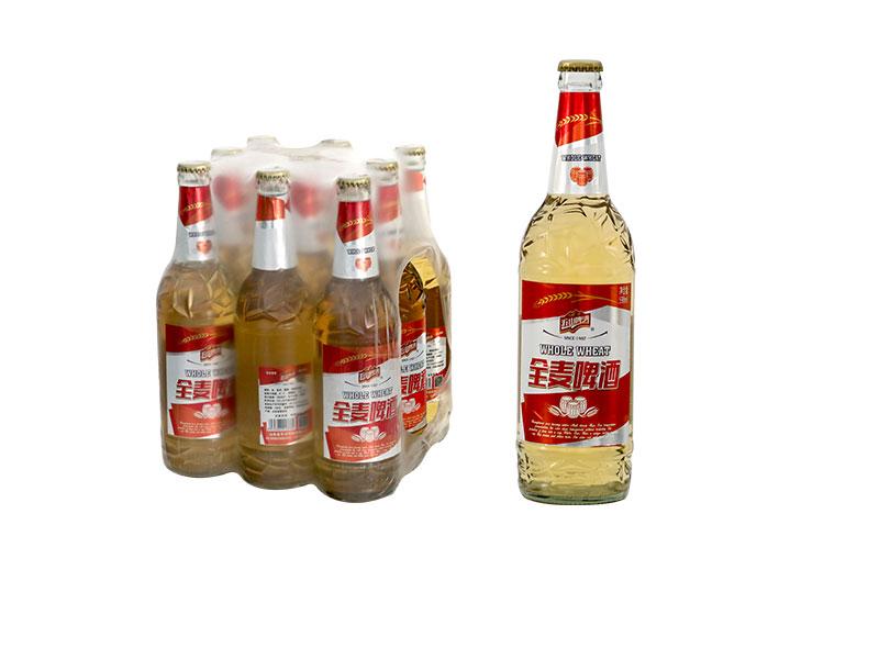590ml 全麦啤酒白瓶
