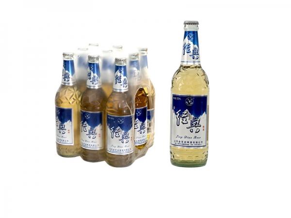 590ml 经典啤酒白瓶