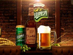 啤酒招商加盟